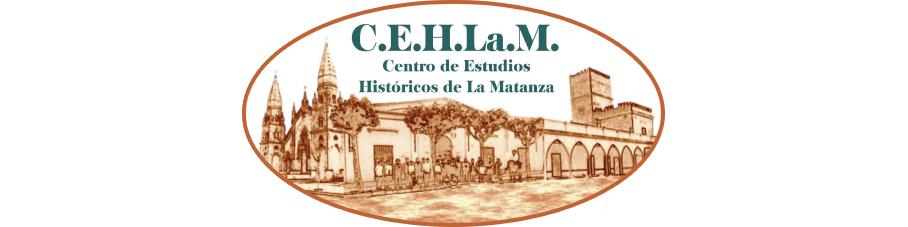 CEHLaM | Centro de Estudios Históricos de La Matanza