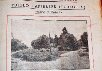 Los 100 años de Laferrere